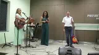 O SENHOR pode nos dar uma nova história (Is 43:14-21) - Rev. Daniel Arantes - 31/12/2020