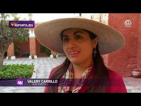 Arequipa turística: Una ciudad clásica e histórica de Perú