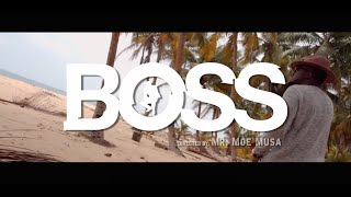Ice Prince - Boss (Official Video)
