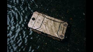 AERMOO M1 - EL SMARTPHONE INDESTRUCTIBLE REVIEW