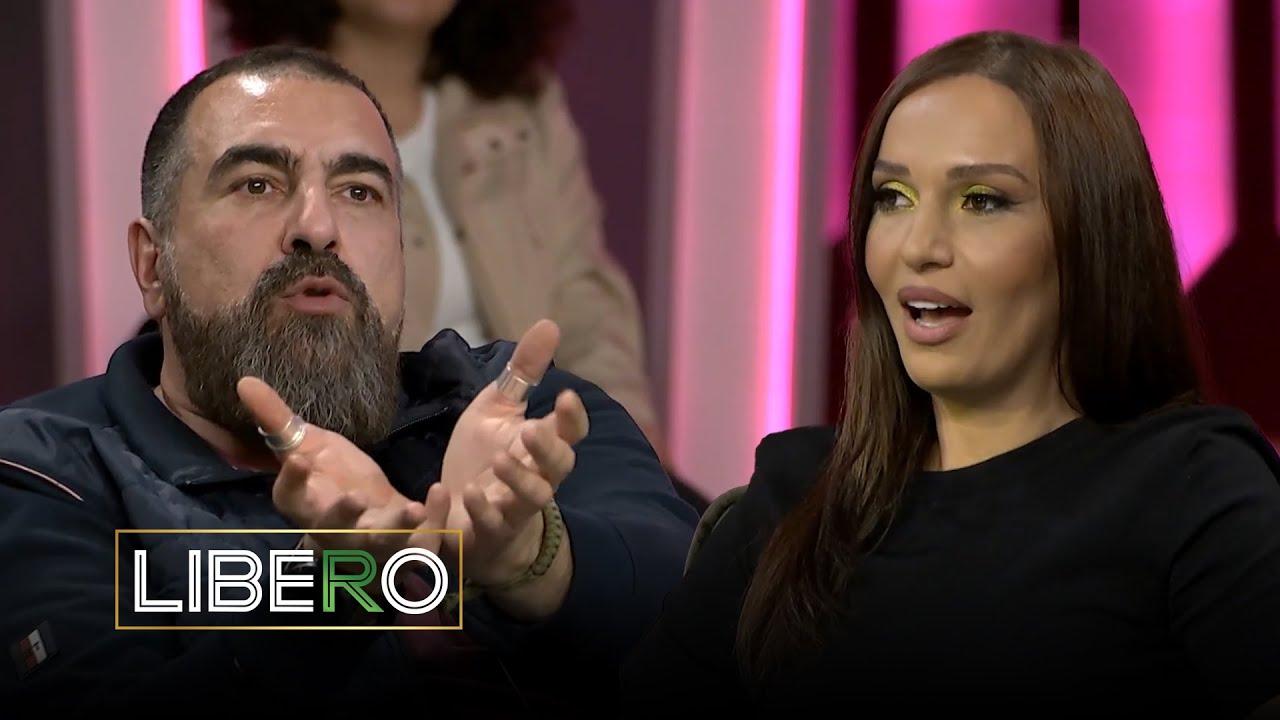 Download Shikoni se si janë përgjigjur të ftuarit e emisionit LIBERO në pyetjet me spec nga Jeta