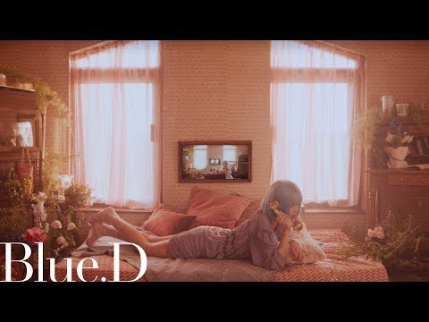 Blue.D - 'NOBODY (Feat. MINO of WINNER)' M/V