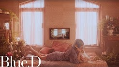 Blue.D - 'NOBODY (Feat. MINO of WINNER)' M/V