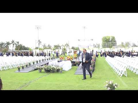 AUHSD 2019 Graduation - Cypress High School