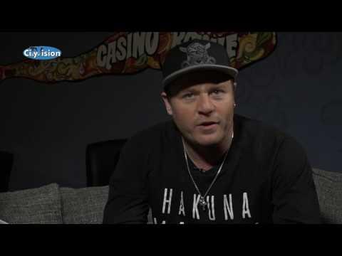 CityVision-Kinotipp vom 19. Januar 2017 mit Dustin Semmelrogge im Interview