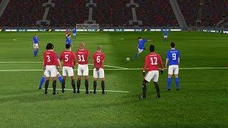 Dream League Soccer iPad Gameplay #3 FHD