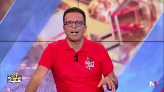 حصري في الويب .. الحناوي ينقل الأجواء في القاهرة ومشاهير يتفاعلون مع