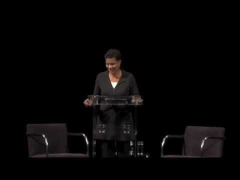 Michelle Alexander with Liliana Segura, 12 September 2012