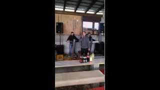 Sanel Muric i Braca bend ~ Koferi su spremni