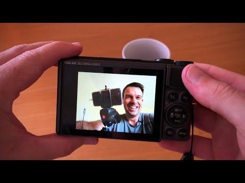 Canon PowerShot SX730 HS Tutorial: Settings & Modes