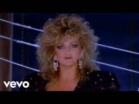 Bonnie Tyler – If You Were A Woman (And I Was A Man)