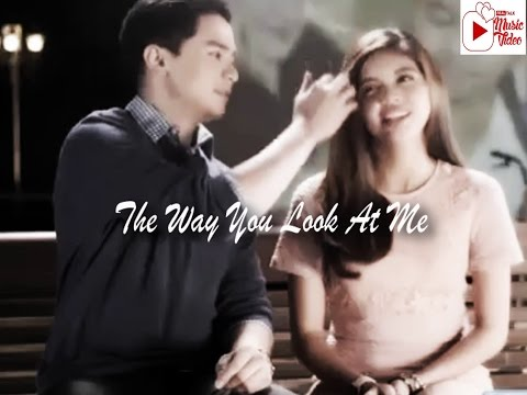 MaiChard in THE WAY YOU LOOK AT ME