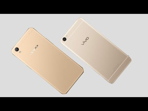 Vivo Y55s vs Oppo A37 Comparison