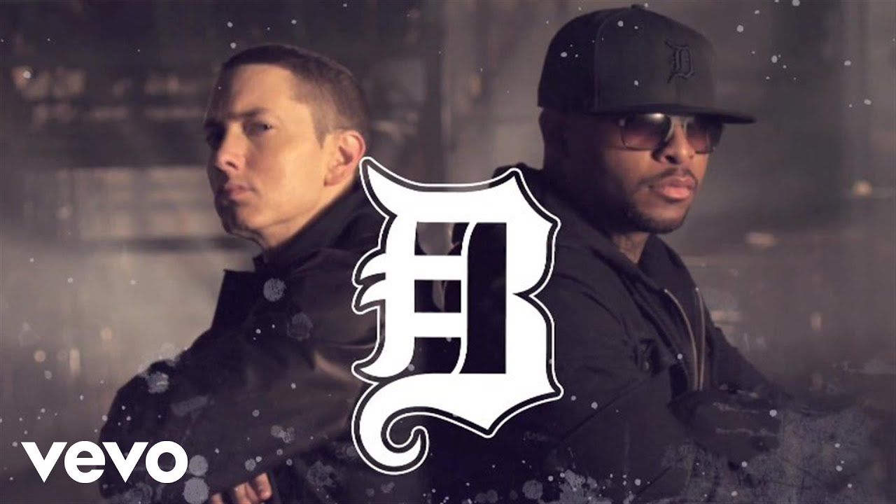 Bad Meets Evil Fast Lane Ft Eminem Royce Da 59 Youtube