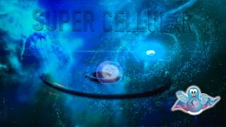 Super Cellular Meditation Blue Space Counting