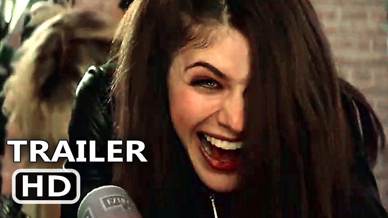 WE SUMMON THE DARKNESS Official Trailer (2020) Alexandra Daddario Movie HD
