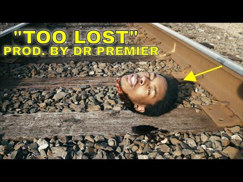 Bishop Nehru - Too Lost [Prod. by DJ Premier] (Official Video)