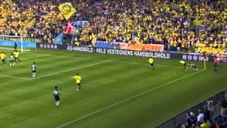 Vi elsker fodbold - Velkommen på Brøndby Stadion