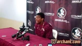 Jameis Winston issues apology