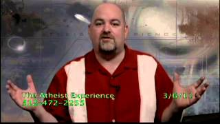 Atheist Experience #699: Supernatural Explanations