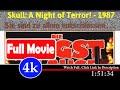 Skull: A Night of Terror! (1987) | 7928 *FuII*_*MoVie3s* ypsya