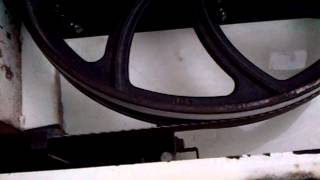 Band Saw Tire