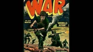 Hero Worship: Sgt. Fury & Other War Heroes