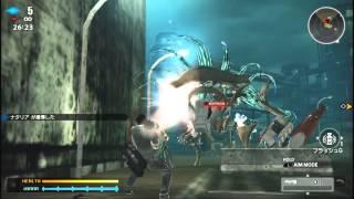 Freedom Wars! More PS Vita gameplay!