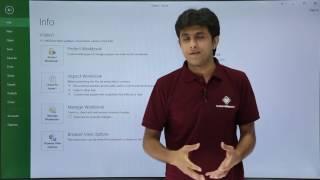 MS Excel - Basics