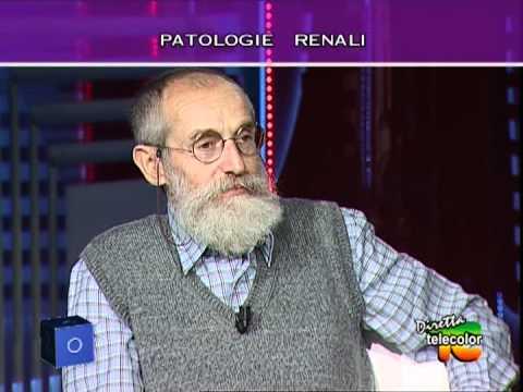 Dottor Piero Mozzi rene