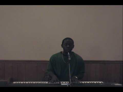 The Gospel Keynotes - Show Me The Way - Ralph Jr.