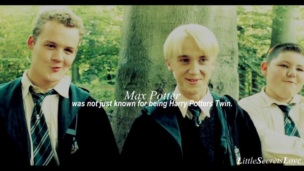 Double Trouble (Harry Potter's Twin) - A Wattpad Story by xonceuponatimex