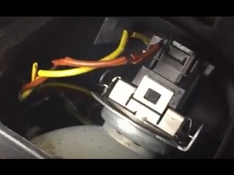 How To Fix Bad Bwm Headlight Wiring Dry Cracked Faulty
