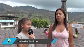 Conozcamos más sobre la familia con los reporteritos de Granada Stereo