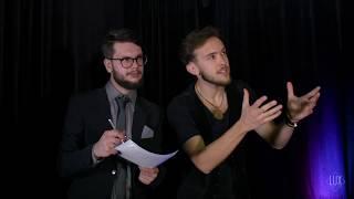 LUX Illusions | Uw kompas voor magisch entertainment