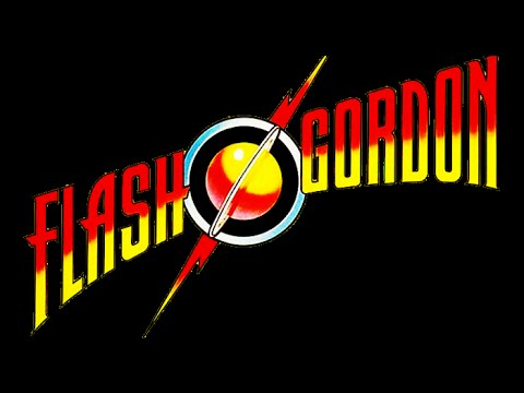 [Film] Musique - Flash Gordon (1980)