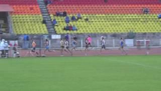 Бег на 5000 метров Командный Чемпионат России