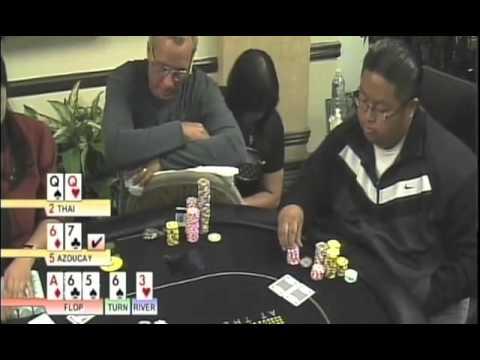 Poker training tube briggs software poker
