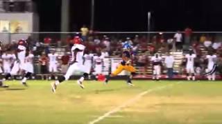 MCHS vs VBHS Sept. 7, 2012 clip 1(Martin County 15, Vero Beach 48., 2012-09-08T04:16:51.000Z)