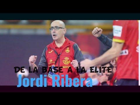 Jordi Ribera da a conocer su prelista de 19 jugadores para