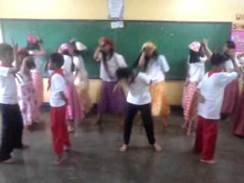 Lapay Folk Dance ( Eco Myx With DJKN)