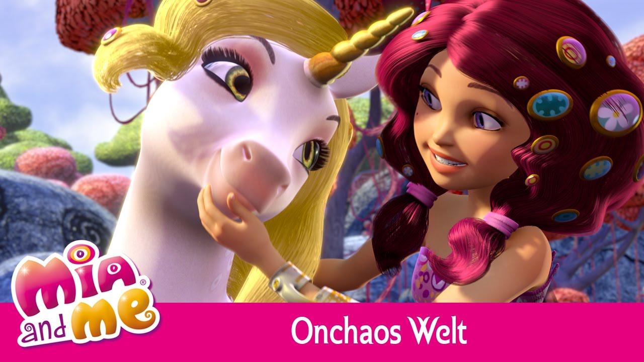 Mia And Me Onchao