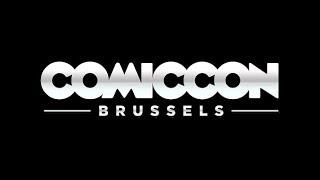 Comic Con Bruxelles 2018: vlog et haul