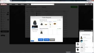 [ 012 ] ROBLOX Trading Series