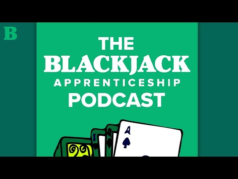 "$1.2 million Card Counter ""Yoshi"" - BJA Podcast Interview"