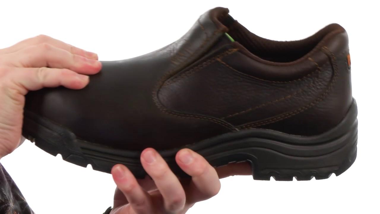 Timberland PRO TiTAN® Slip-On Safety