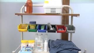 कारोना भाइरस संक्रमणको आशंकामा तीन जना अस्पताल भर्ना - NEWS24 TV