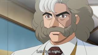 No direct-relation sequel to original Black Jack. Black Jack attempts to find out the conspiracy, of why he was involved in the bombfield accident that killed his .