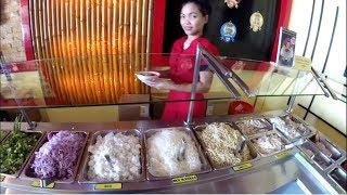 Kublai Khan Resto: Mongolian Stir-Fry @ Ayala - Cebu, Philippines