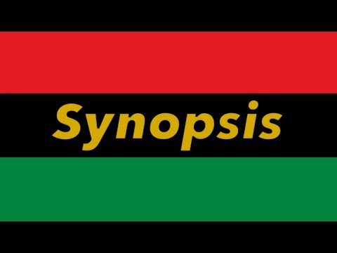 An International Synopsis Of Black People And Our Current Global Situation